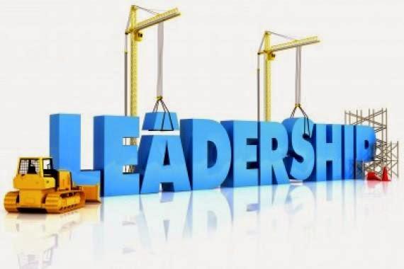 kepemimpinan alias leadership
